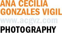 Ana Cecilia Gonzales Vigil